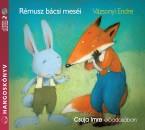 Csuja Imre - V�zsonyi Endre - R�musz b�csi mes�i - 2 CD - Hangosk�nyv