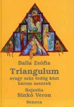 Balla Zsófia - Triangulum