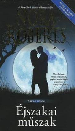 Nora Roberts - Éjszakai műszak