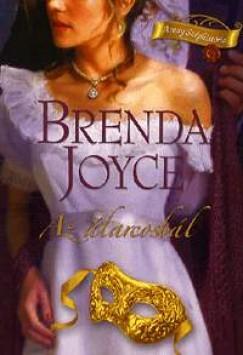 Brenda Joyce - Az álarcosbál