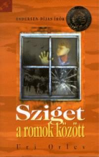Orlev Uri - Sziget a romok között
