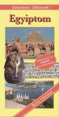 Szántó László - Egyiptom