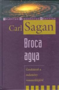 Carl Sagan - Broca agya