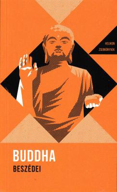 - Buddha beszédei