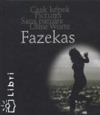Fazekas István - Lükteto város (magyar-angol-francia-német ny.)