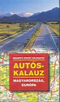 - Autóskalauz - Magyarország - Európa