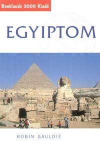 Robin Gauldie - Egyiptom
