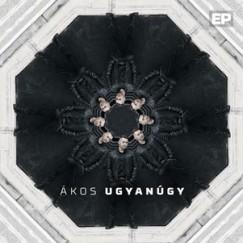 Kovács Ákos - Ugyanúgy - CD EP