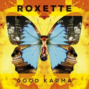 Roxette - Good Karma - CD