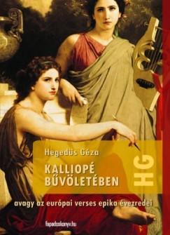 Hegedüs Géza - Kalliopé bűvöletében