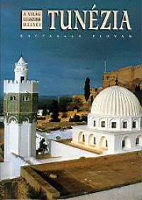 Raffaella Piovan - Tunézia