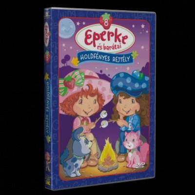 - Eperke és barátai 8. - DVD