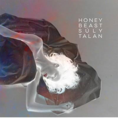 Honeybeast - Súlytalan - CD