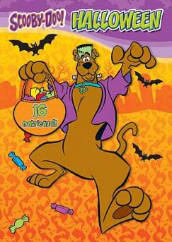 - Scooby-Doo - Halloween!