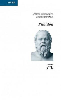 Platón - Horváth Judit  (Szerk.) - Miklós Tamás  (Szerk.) - Phaidón