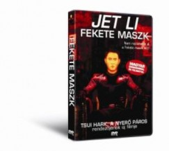Daniel Lee - Fekete Maszk - DVD