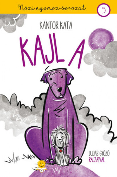 Kántor Kata - Kajla