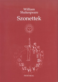William Shakespeare - William Shakespeare szonettek