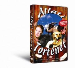 - Állati történet - DVD