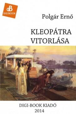 Polgár Ernő - Kleopátra vitorlása