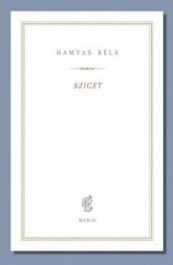 Hamvas Béla - Sziget