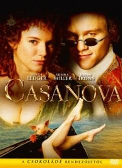 Lasse Hallström - Casanova - DVD