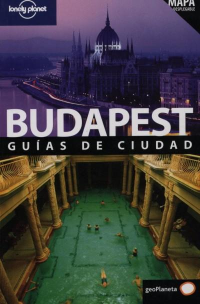 Steve Fallon - Budapest