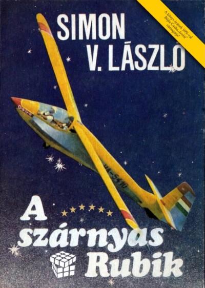 Simon V. László - A szárnyas Rubik
