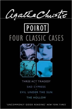 Agatha Christie - Poirot - Four Classic Cases