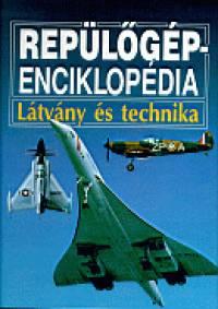 - Repülőgép-enciklopédia