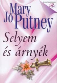 Mary Jo Putney - Selyem és árnyék