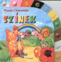 Wanda Chotomska - Színek