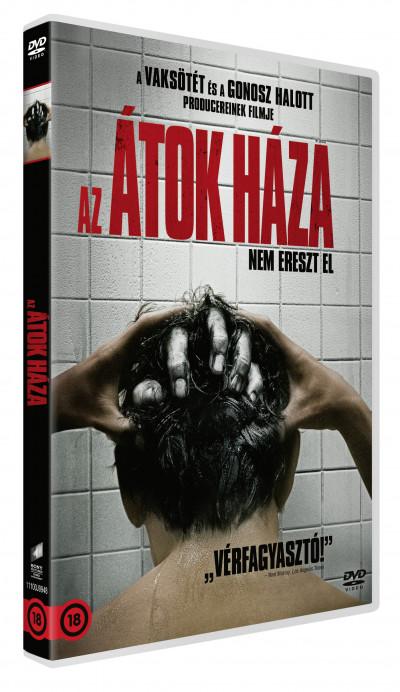 Nicolas Pesce - Az átok háza - DVD