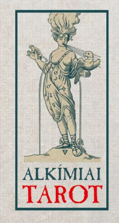 Fraternitas Mercurii Hermetis - Alkímiai Tarot