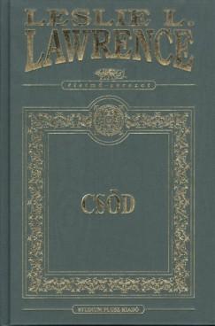 Leslie L. Lawrence - Csöd