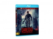 Pete Travis - Dredd (3D+2D Blu-ray)