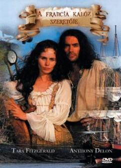 - A Francia kalóz szeretője - DVD