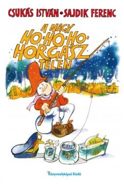 Csukás István - Nagy Ho-ho-ho-horgász télen