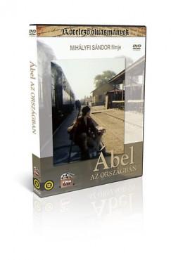 Mihályfi Sándor - Ábel az országban - DVD