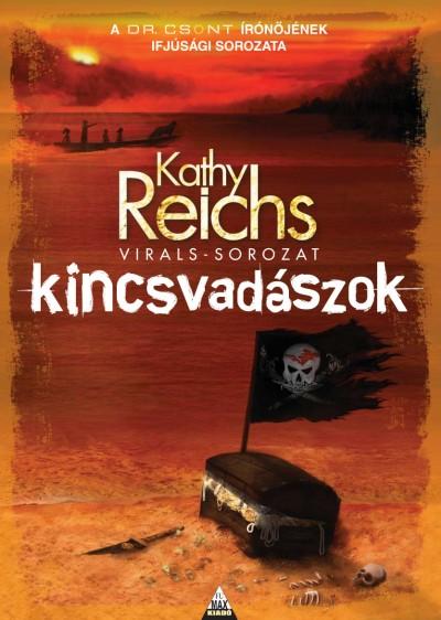 Kathy Reichs - Kincsvadászok