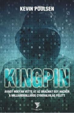 Kevin Poulsen - Kingpin