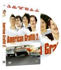 - American Graffiti 2. - DVD