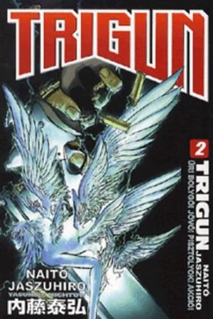 Nait� Jaszuhiro - Trigun 2.