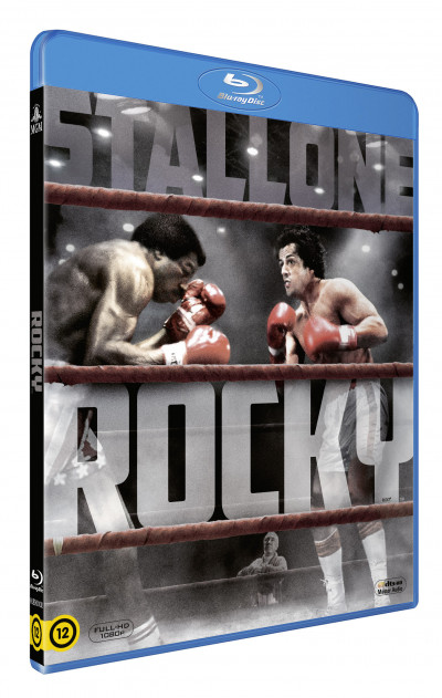 John G. Avildsen - Rocky - Blu-ray