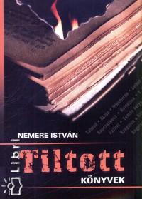 Nemere István - Tiltott könyvek
