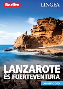- Lanzarote és Fuerteventura - Barangoló