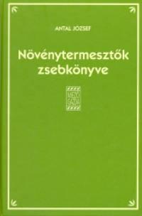 Antal József - Növénytermesztők zsebkönyve