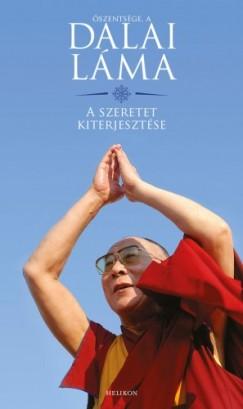 Láma Dalai - A szeretet kiterjesztése