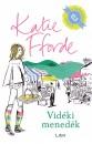 Katie Fforde - Vidéki menedék