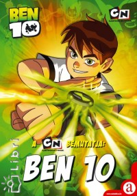 - CN bemutatja: Ben 10